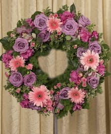 SOFT WREATH